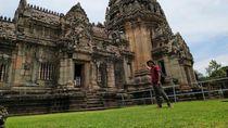 Menelusuri Jejak Peninggalan Khmer di Thailand