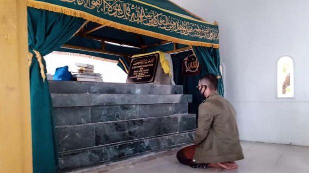 Menelusuri jejak Syekh dan Habib di Selat Malaka