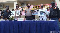 Miris, Dua Pelaku Pembunuhan Pemuda di Surabaya Residivis di Bawah Umur
