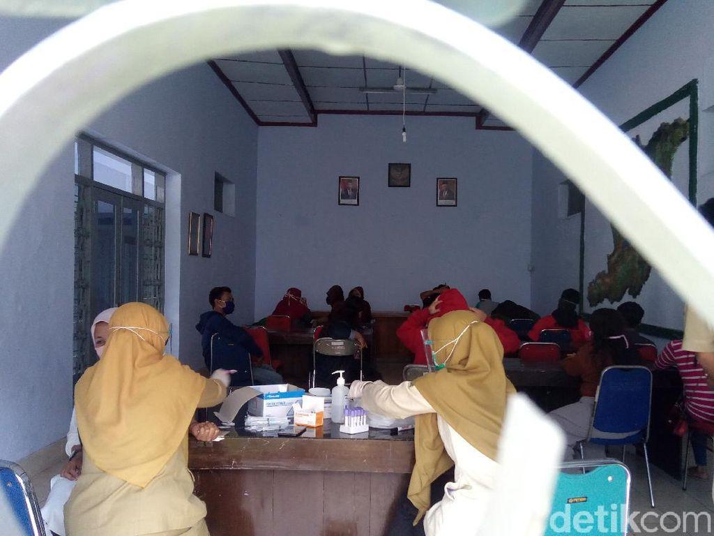 Prostitusi Online Terungkap di Banjarnegara, 3 di Antaranya Siswi SMA