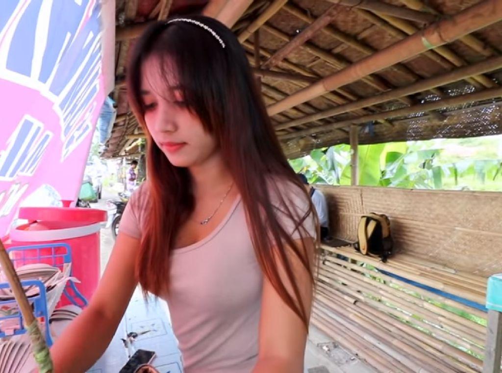 Penjual Dawet Ireng Cantik hingga Ikan Berharga Miliaran Rupiah