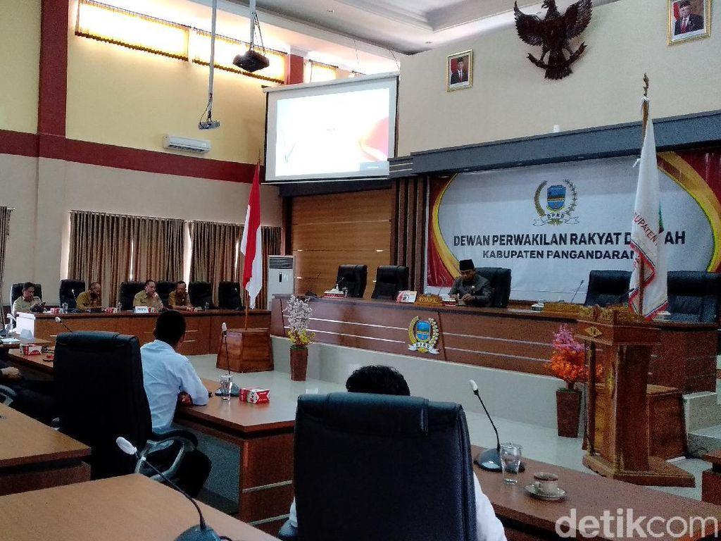 Bansos KKP Tak Merata, Nelayan Pangandaran Ngadu ke DPRD