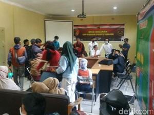Polisi Akhirnya Menangkap Big Boss Paket Kurban Bodong Cianjur
