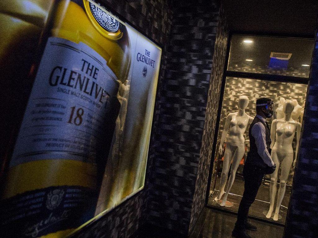 10 Tempat Hiburan Malam di Bandung Diizinkan Beroperasi Lagi