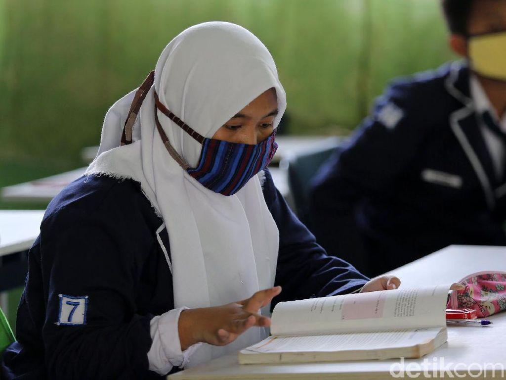 Soal STEM SMP 2021 dan Pembahasannya Lengkap