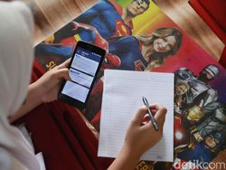 Warga Depok Sediakan WiFi Gratis untuk Pelajar