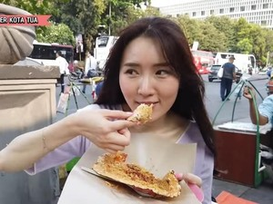 Ini 5 YouTuber Korea yang Mengulas Kuliner Indonesia