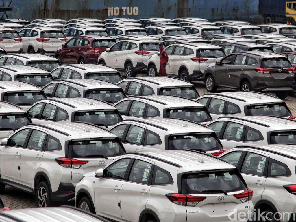 Yang Punya Mobil Masih Sedikit, RI Dinilai Menjanjikan oleh Investor Mobil Listrik