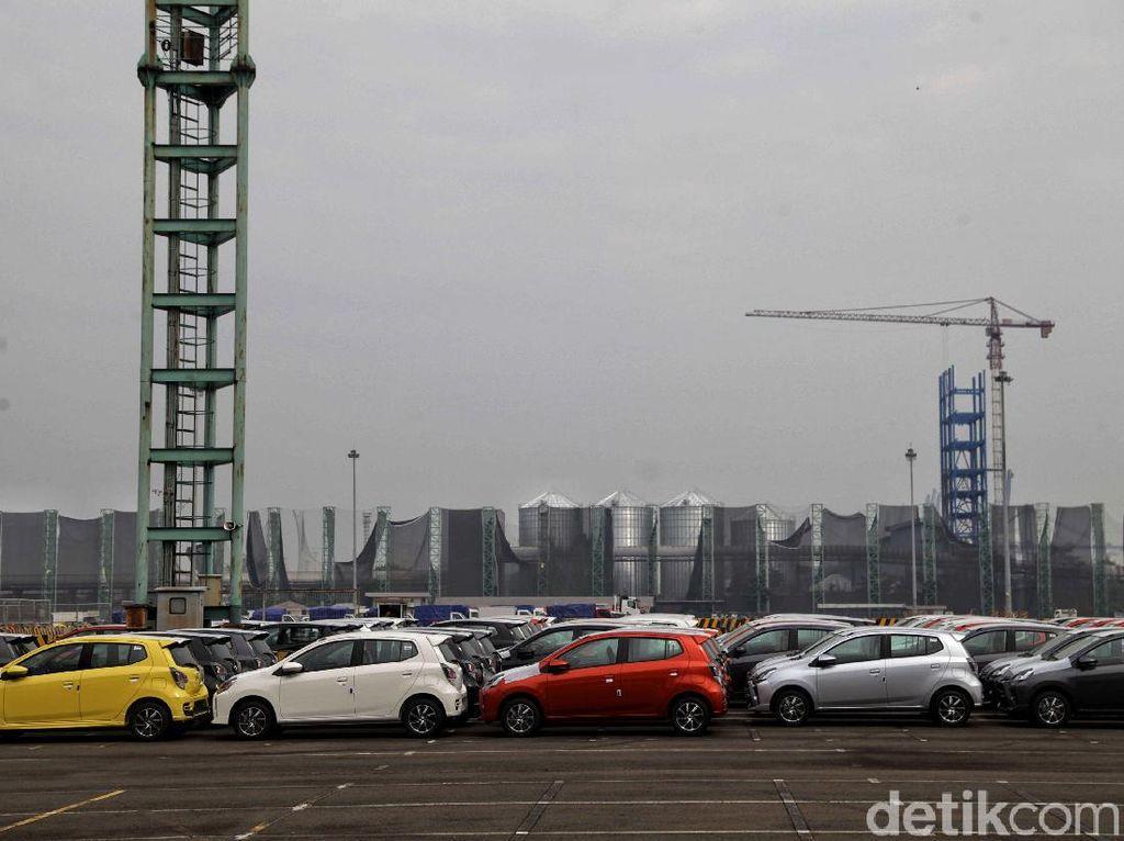 Filipina Jegal Ekspor Mobil RI, Begini Tanggapan Honda