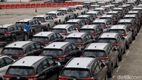 Servis Bugatti Seharga Innova dan Mobil Bikinan Indonesia Laris di Luar Negeri