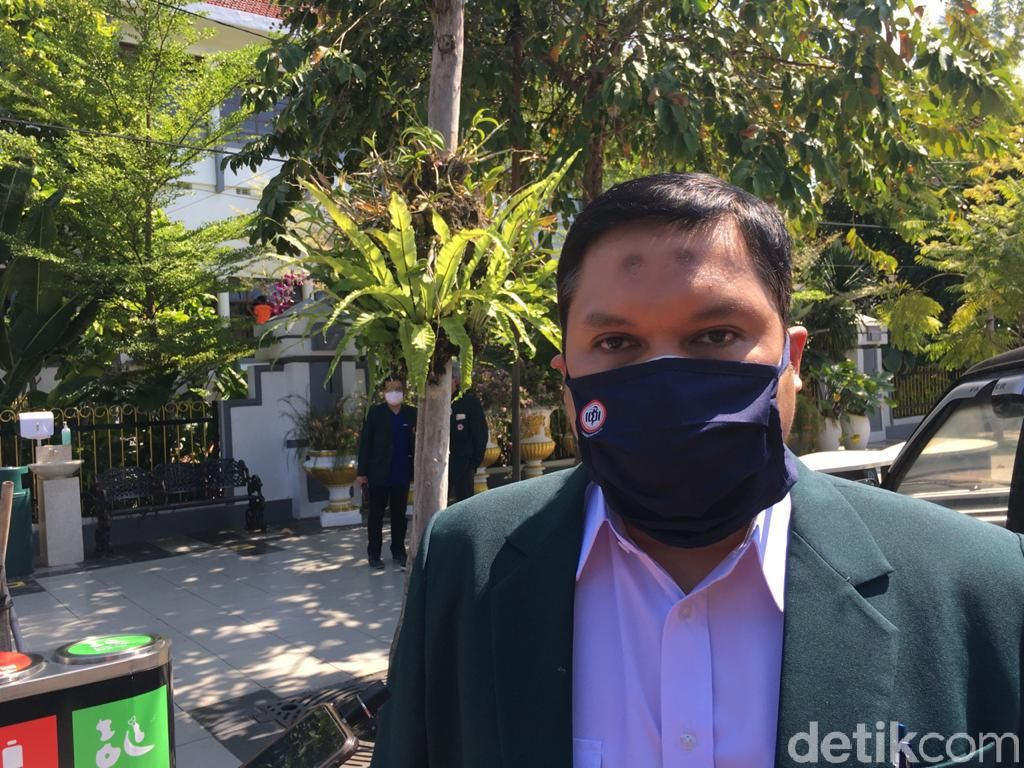 Catatan dari IDI Jika 21 SMP di Surabaya Gelar Sekolah Tatap Muka