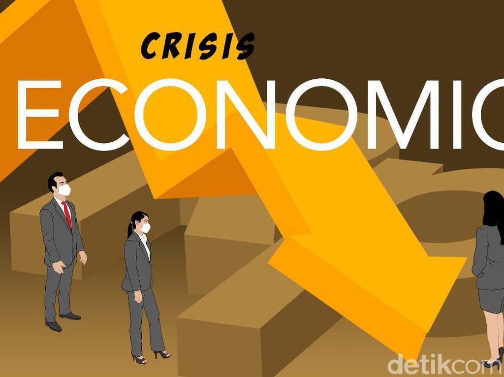 92% Negara di Dunia Diramal Bakal Krisis, RI Termasuk?