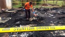 Ini Lokasi Bocah 7 Tahun Diperkosa Lalu Dibakar