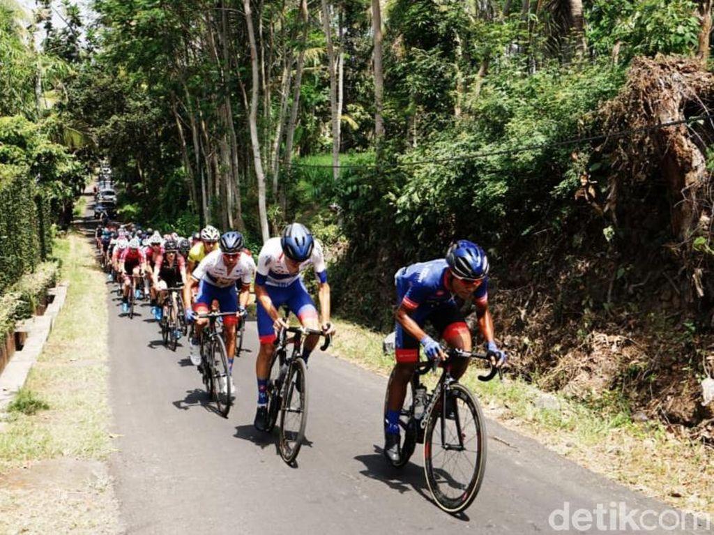 Tour de Banyuwangi Ijen 2021 Akan Digelontor Dana Rp 30 M