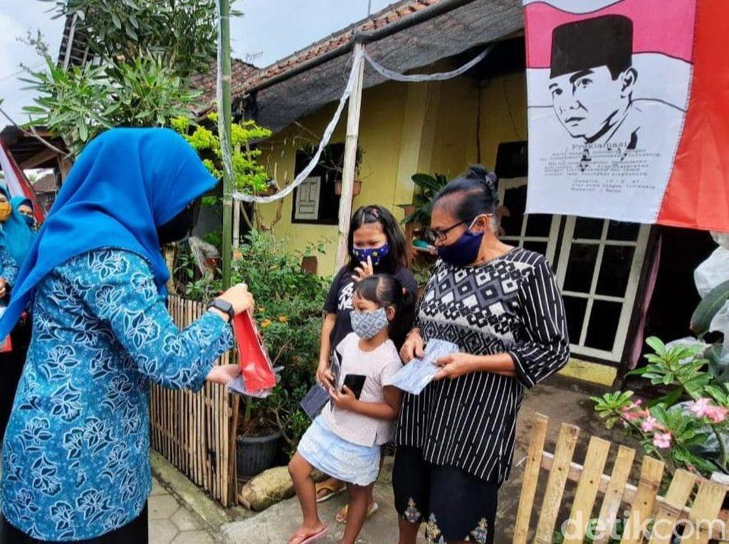 PKS Serang Instruksi Jokowi soal Door to Door, KSP Beri Penjelasan