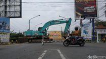 Diperbaiki, Jembatan Penghubung Tulungagung-Trenggalek Ditutup 2 Bulan