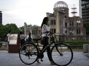 Melonjak Kasus Harian Corona Bikin Jepang Langsung Waspada