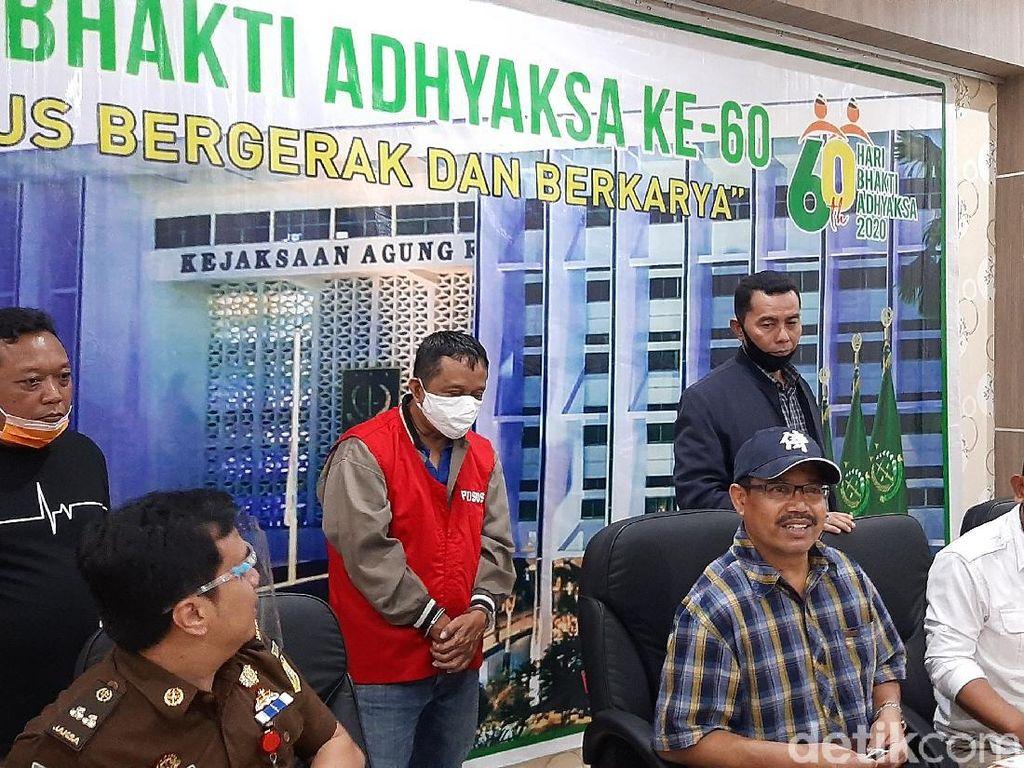 Video DPO Kasus Korupsi Pertamina Senilai Rp 4 Miliar Diciduk