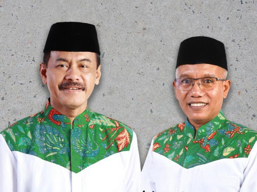 Gerindra-PKB Usung Calon Penantang Bupati Petahana Wonogiri