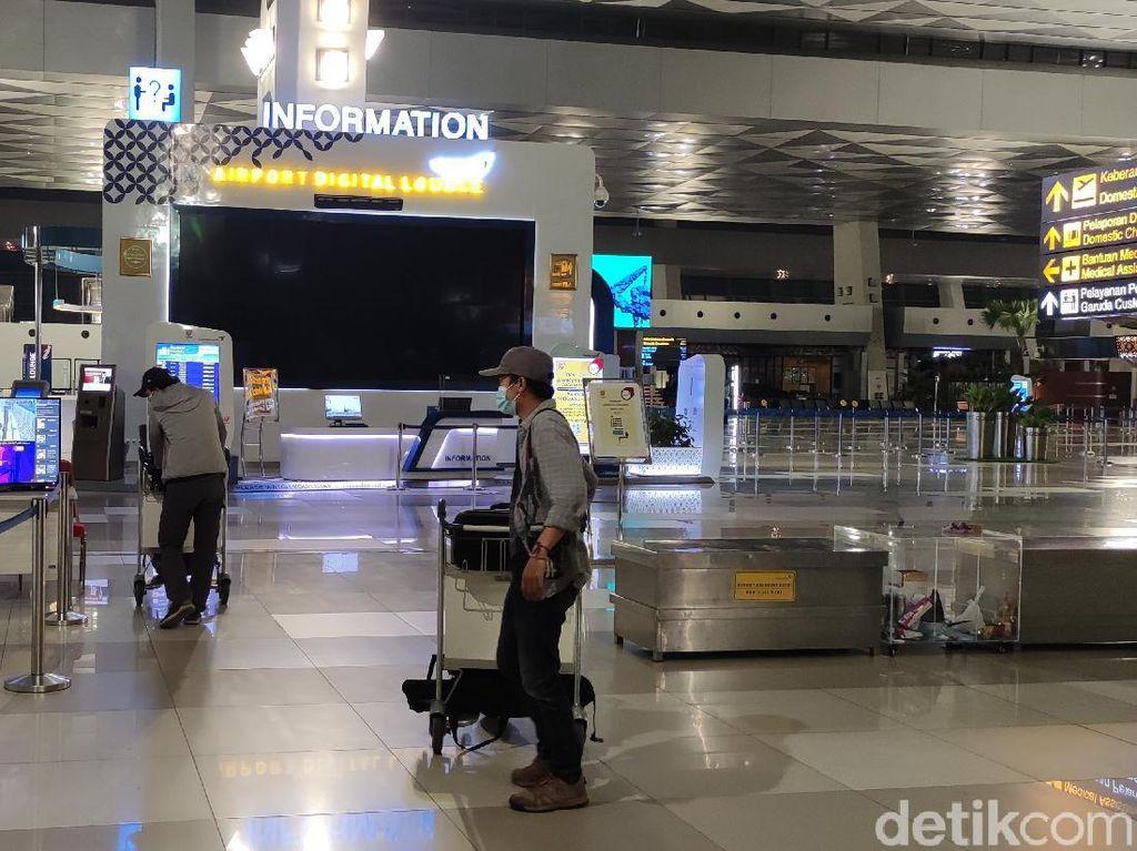 AP II Mau Jadi Raja Operator Bandara di ASEAN, Caranya?