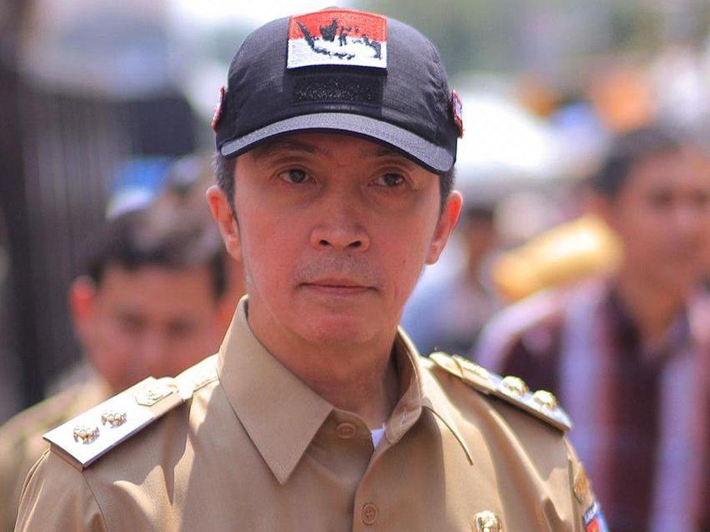 Anggota DPRD Kota Bogor yang Positif Corona Sempat Kunker ke Yogya