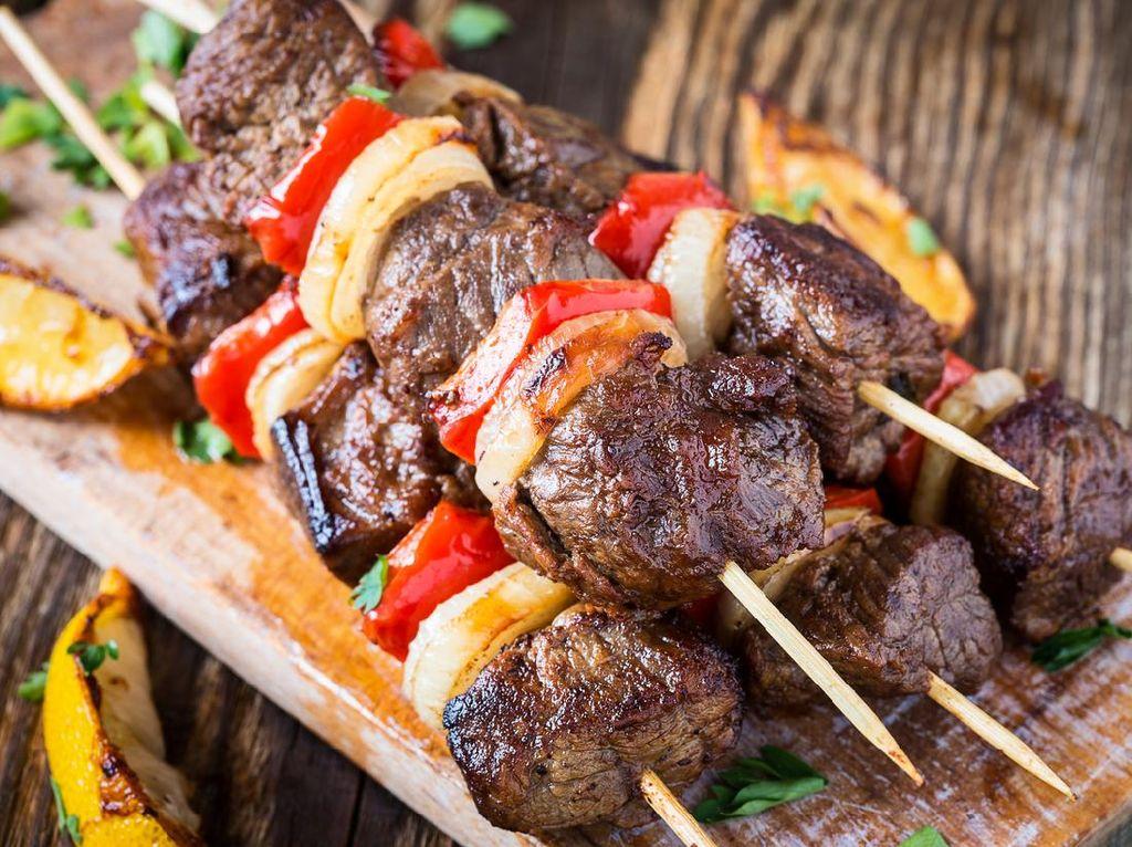 5 Makanan Khas Lebanon, Negara yang Baru Diguncang Ledakan Hebat