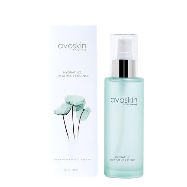 Essence yang mengandung essential oil, peppermint dan juga vitamin C ini dapat digunakan untuk menggantikan makeup remover