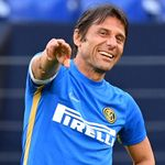 Liga Europa Jadi Penentu Nasib Conte di Inter?