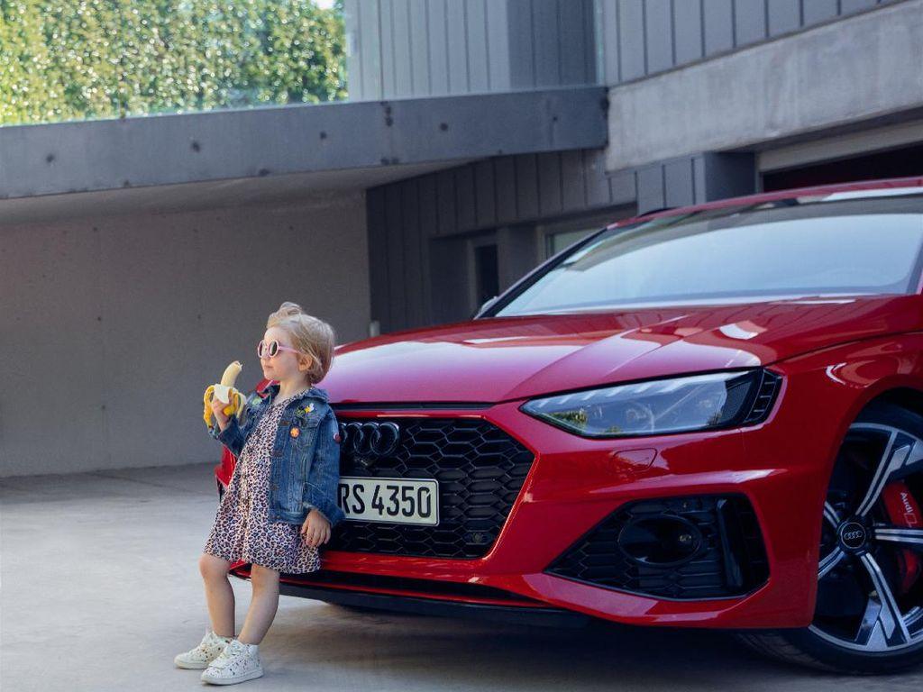 Iklan Audi Dianggap Pelecehan Seksual Pada Anak-anak