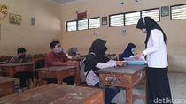 Ada Sekolah Sembunyi di Brebes, Demi Membantu Siswa Tak Punya HP