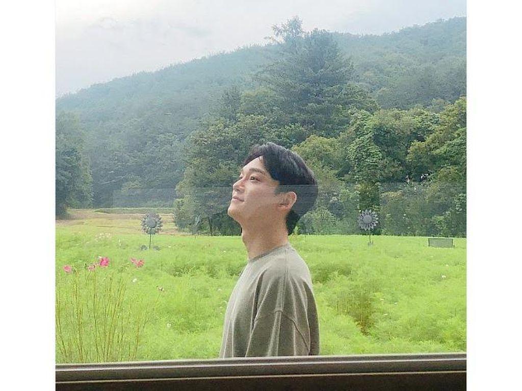 Chen EXO Ultah ke-28, #AngelChenDay Jadi Trending Topic