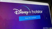 Pelanggan Melonjak, Biaya Langganan Disney+ di AS Ikut Naik