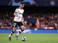 Cerita Ferran Torres Pisah Tidak Baik-baik dengan Valencia