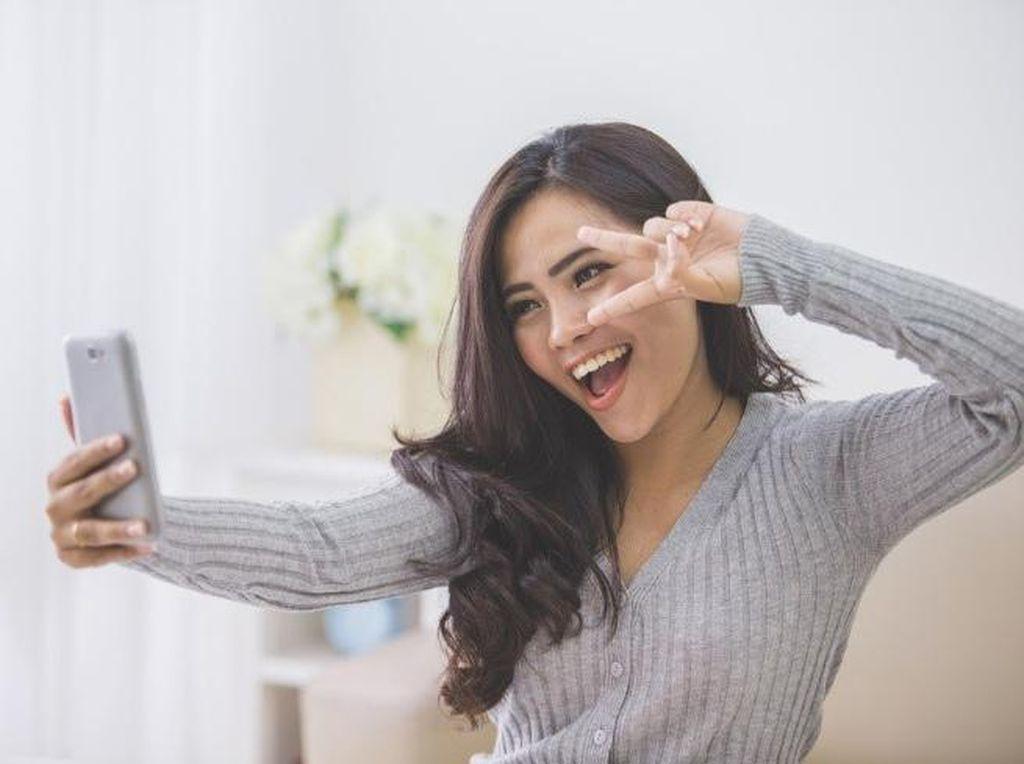 Foto Selfie Ungkap Kepribadian Seseorang, Kamu yang Mana?