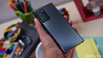 Kekuatan Galaxy Note 20 Ultra yang Dibanderol Belasan Juta