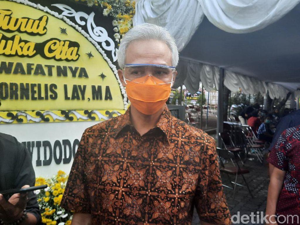 Imbauan Ganjar Pranowo Antisipasi Resesi: Yuk Beli Jualan Teman!