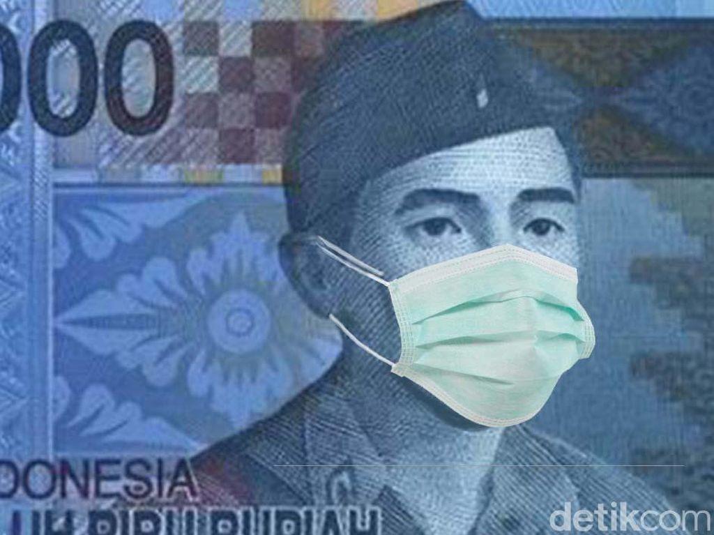 Pandemi COVID-19, Pemkab Sukabumi Salurkan Bansos Rp 80 Milyar Lebih