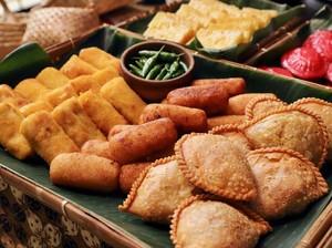 Makanan Kampung yang Jadi Kekinian dan Viral