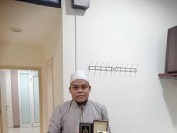 Jemaah Haji Indonesia Menang Hadiah Arloji Mewah Saat Karantina