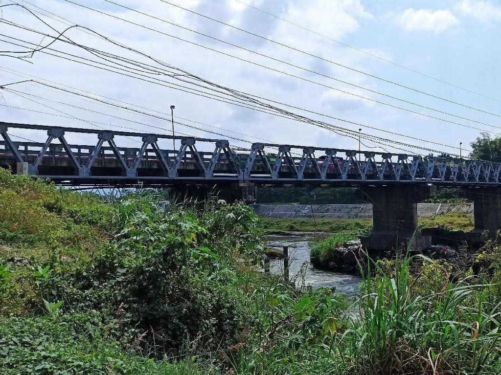 38 Jembatan Tua di Jawa Dilelang ke Swasta Rp 2,3 T