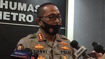 Polisi: 5 dari 7 Orang yang Hendak Rusuh di Demo Depan DPR Anggota Anarko