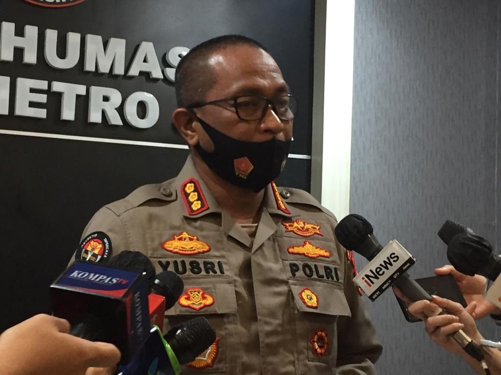 Selidiki Kasus Anji-Hadi Pranoto, Polisi Akan Panggil IDI dan Ahli Bahasa