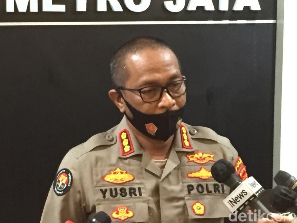 Bawa Rekaman Video, Pelapor Anji-Hadi Pranoto Penuhi Panggilan Polisi