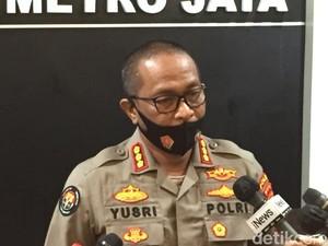 Usut Kasus TNI AU Dibegal di Bintaro, Polisi Periksa Saksi dan Cari CCTV