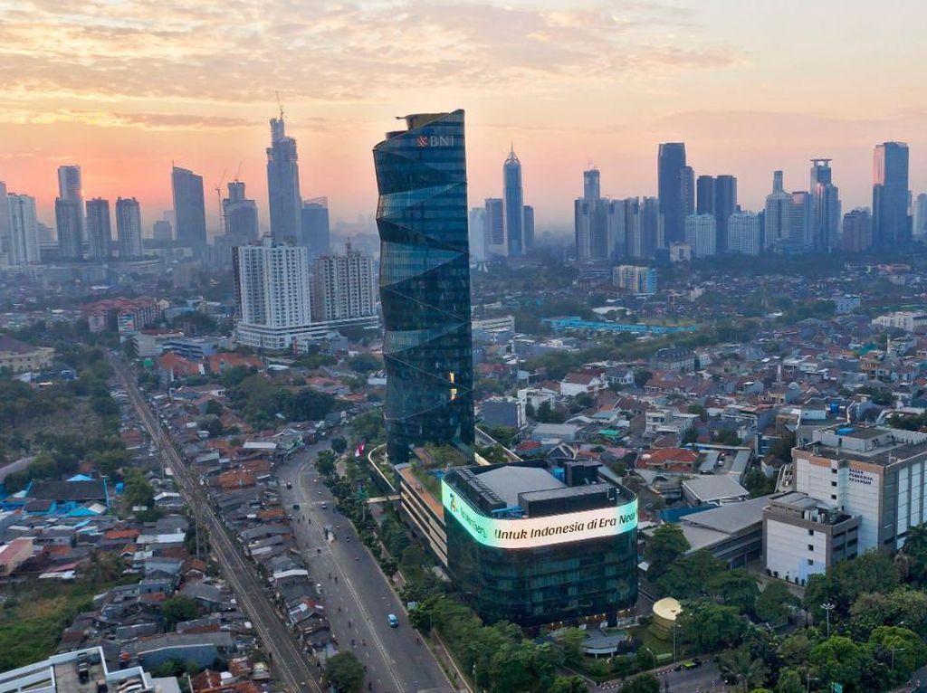 BNI Tempati Peringkat Teratas MLA di Indonesia