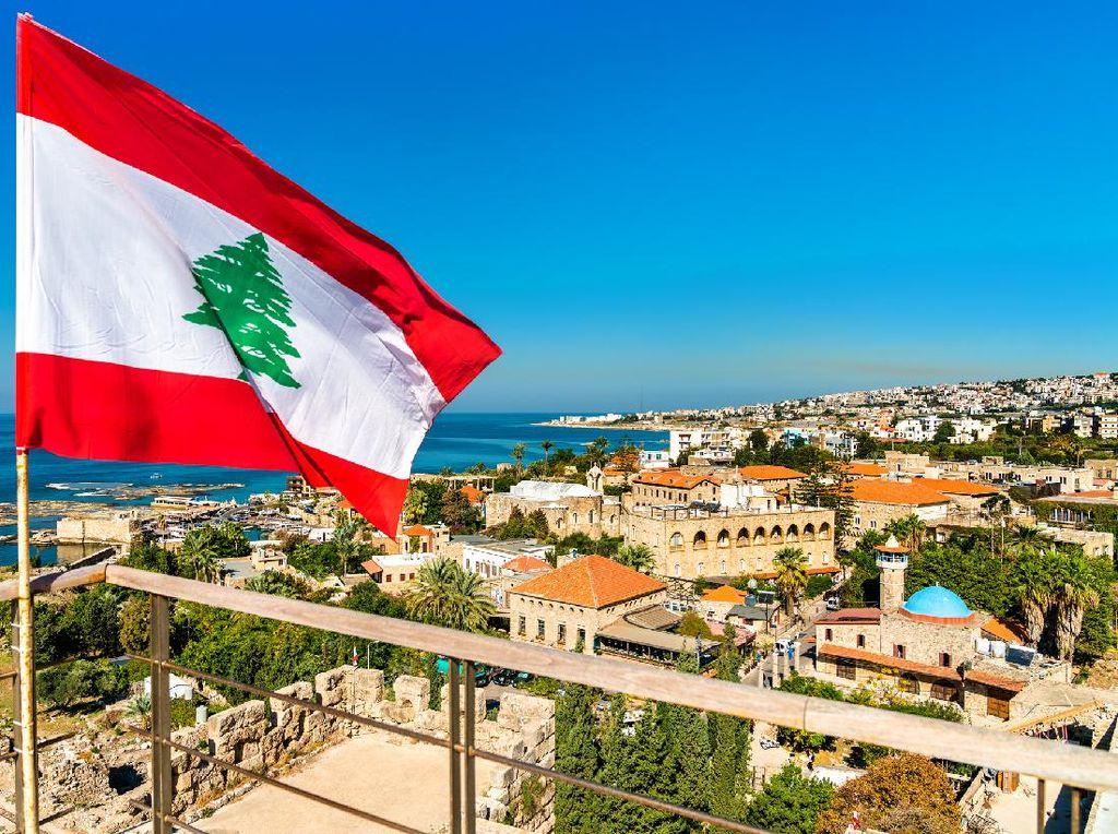 Melihat Lebanon di Masa Keemasan Sebelum Krisis Mencekam Bak Neraka