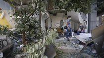 Jerman Siap Bantu-bantu Lebanon Pasca Ledakan