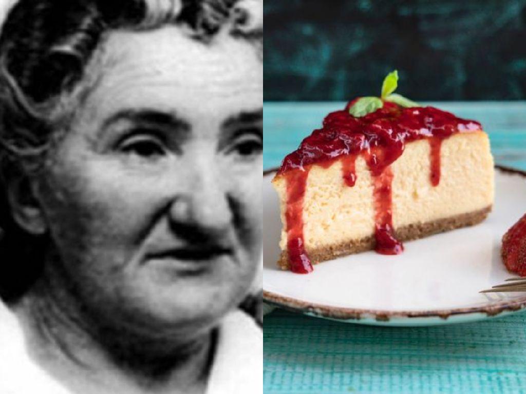 Kisah Leonarda Cianciulli, Pembunuh yang Bikin Kue dari Campuran Darah Korbannya