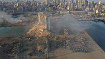 2 Warga Filipina Tewas dalam Ledakan di Lebanon, 11 Lainnya Hilang