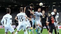 Video: Menang 2-1 atas LASK, Manchester United Lolos ke Perempatfinal
